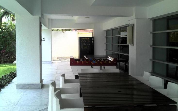 Foto de departamento en venta en  15, magallanes, acapulco de ju?rez, guerrero, 386609 No. 47