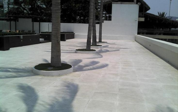 Foto de departamento en venta en  15, magallanes, acapulco de ju?rez, guerrero, 386609 No. 58