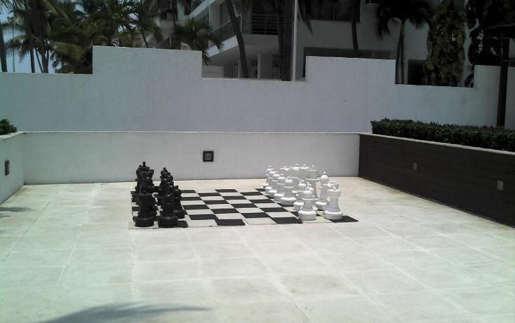 Foto de departamento en venta en  15, magallanes, acapulco de ju?rez, guerrero, 386609 No. 60