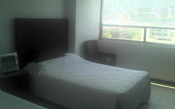 Foto de departamento en venta en  15, magallanes, acapulco de juárez, guerrero, 386639 No. 33