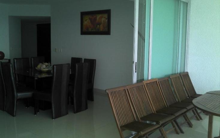 Foto de departamento en venta en  15, magallanes, acapulco de ju?rez, guerrero, 386641 No. 16