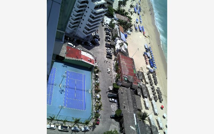 Foto de departamento en venta en  15, magallanes, acapulco de ju?rez, guerrero, 386641 No. 24