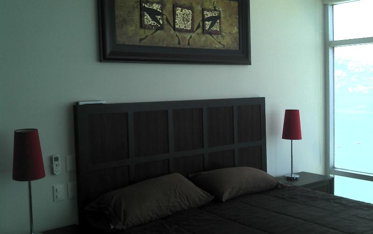 Foto de departamento en venta en  15, magallanes, acapulco de ju?rez, guerrero, 386641 No. 28