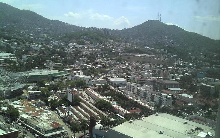 Foto de departamento en venta en  15, magallanes, acapulco de ju?rez, guerrero, 386641 No. 40