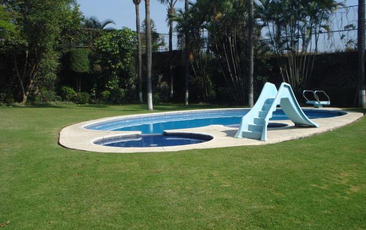 Foto de casa en venta en  15, maravillas, cuernavaca, morelos, 1628576 No. 01