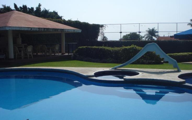 Foto de casa en venta en  15, maravillas, cuernavaca, morelos, 1628576 No. 04