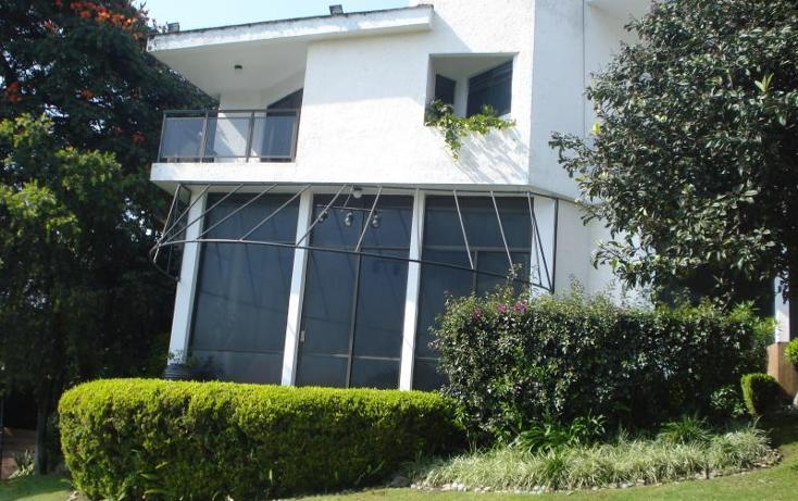 Foto de casa en venta en  15, maravillas, cuernavaca, morelos, 1628576 No. 05