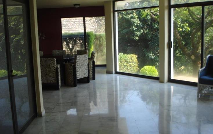 Foto de casa en venta en  15, maravillas, cuernavaca, morelos, 1628576 No. 09