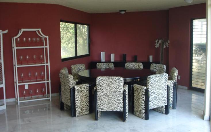 Foto de casa en venta en  15, maravillas, cuernavaca, morelos, 1628576 No. 10