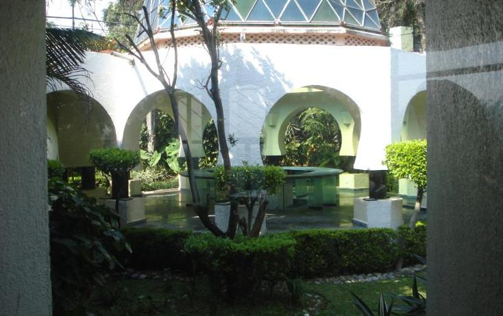 Foto de casa en venta en  15, maravillas, cuernavaca, morelos, 1628576 No. 11