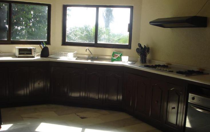 Foto de casa en venta en  15, maravillas, cuernavaca, morelos, 1628576 No. 16