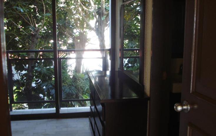 Foto de casa en venta en  15, maravillas, cuernavaca, morelos, 1628576 No. 23