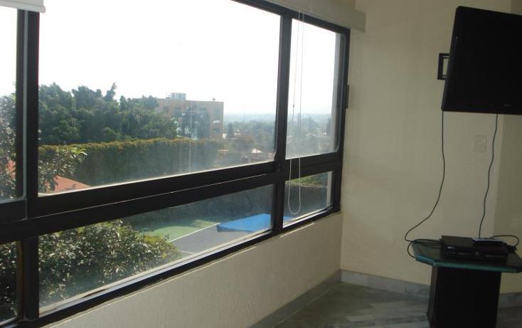 Foto de casa en venta en  15, maravillas, cuernavaca, morelos, 1628576 No. 24