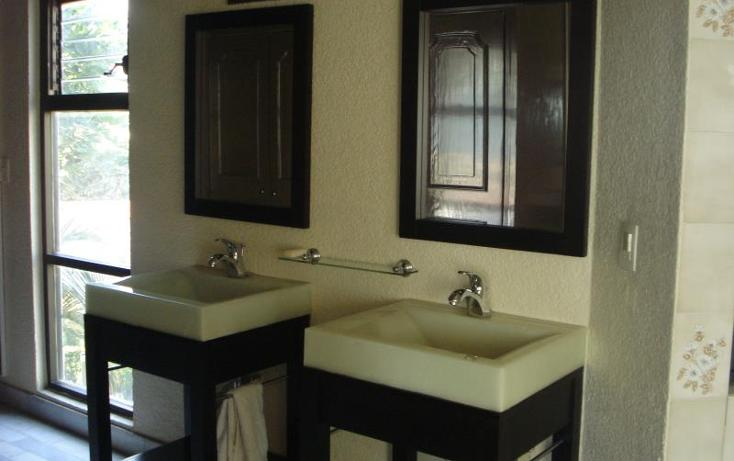 Foto de casa en venta en  15, maravillas, cuernavaca, morelos, 1628576 No. 25