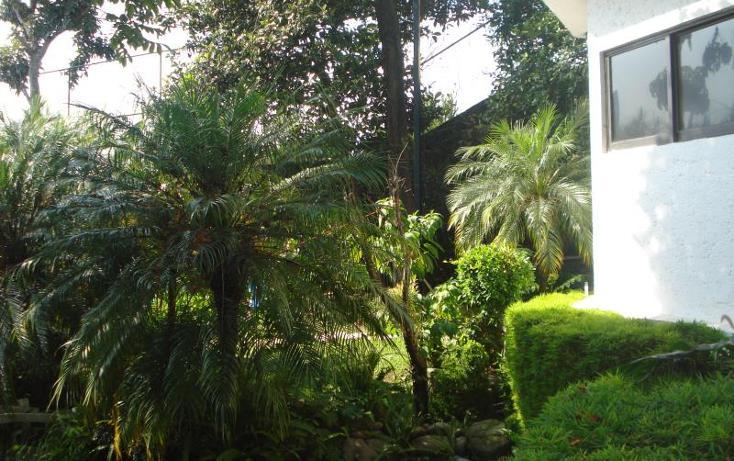 Foto de casa en venta en  15, maravillas, cuernavaca, morelos, 1628576 No. 33