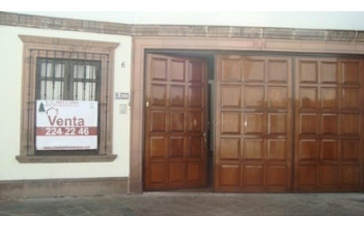 Foto de casa en venta en  , centro, querétaro, querétaro, 1986353 No. 01