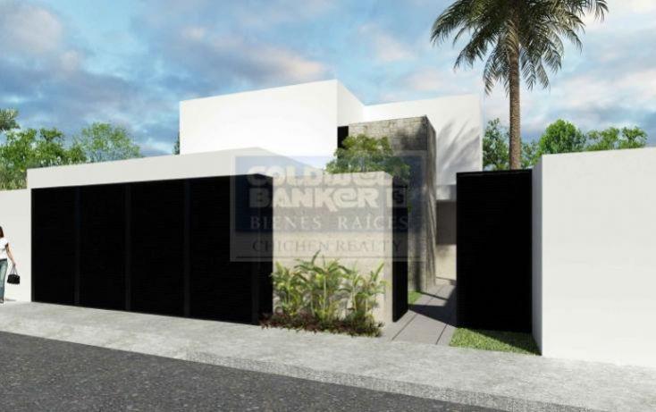 Foto de casa en venta en 15, montebello, mérida, yucatán, 1754502 no 01