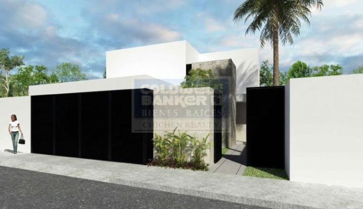Foto de casa en venta en  , montebello, mérida, yucatán, 1754502 No. 01