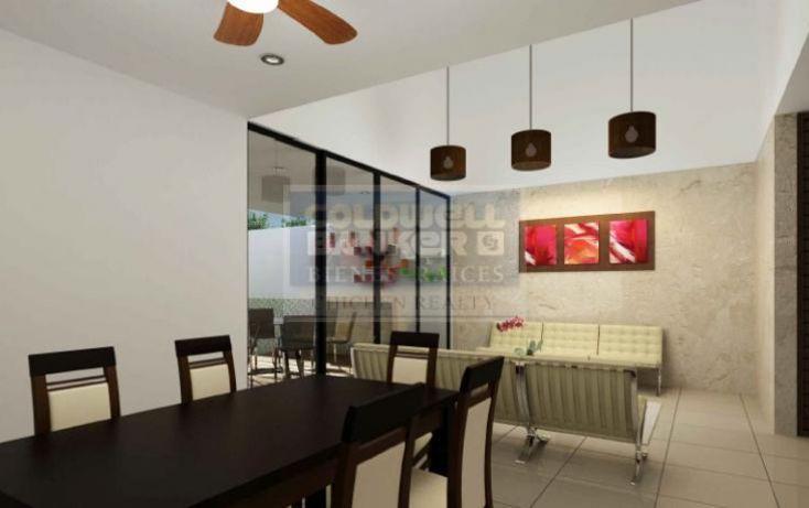 Foto de casa en venta en 15, montebello, mérida, yucatán, 1754502 no 02