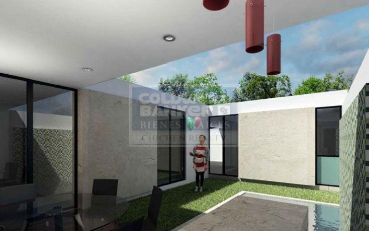 Foto de casa en venta en 15, montebello, mérida, yucatán, 1754502 no 03