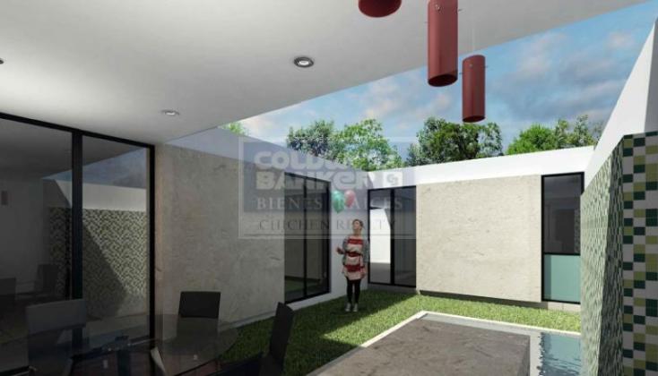 Foto de casa en venta en  , montebello, mérida, yucatán, 1754502 No. 03