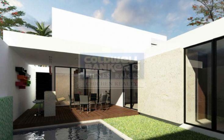 Foto de casa en venta en 15, montebello, mérida, yucatán, 1754502 no 04