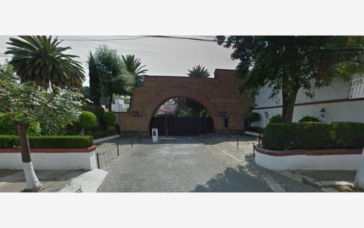 Foto de casa en venta en  15, olivar de los padres, álvaro obregón, distrito federal, 2009958 No. 02
