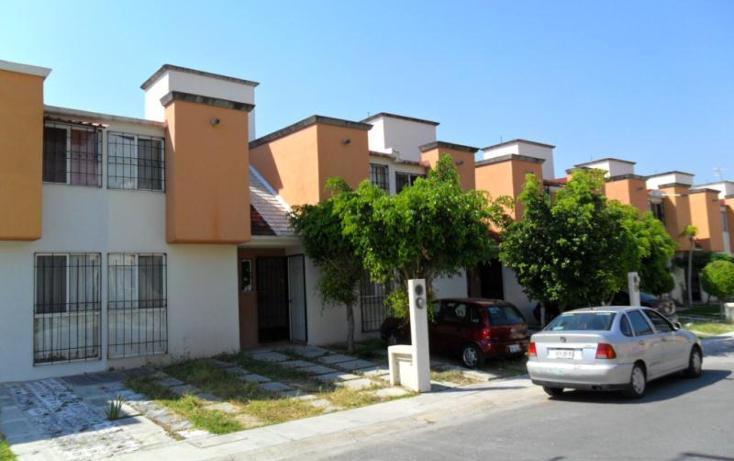 Foto de casa en venta en  15, paseos de xochitepec, xochitepec, morelos, 381399 No. 06