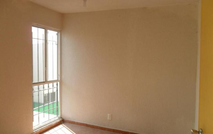 Foto de casa en venta en  15, paseos de xochitepec, xochitepec, morelos, 381399 No. 09