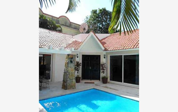 Foto de casa en venta en  15, playa car fase ii, solidaridad, quintana roo, 1823108 No. 19