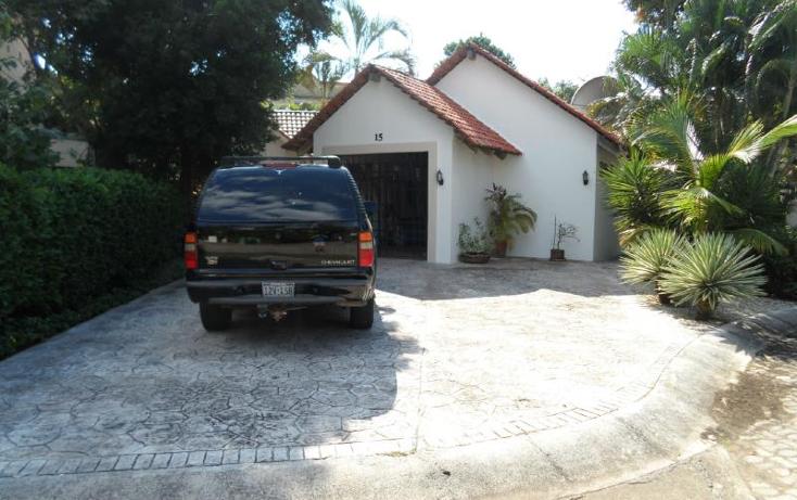 Foto de casa en venta en  15, playa car fase ii, solidaridad, quintana roo, 1823108 No. 20