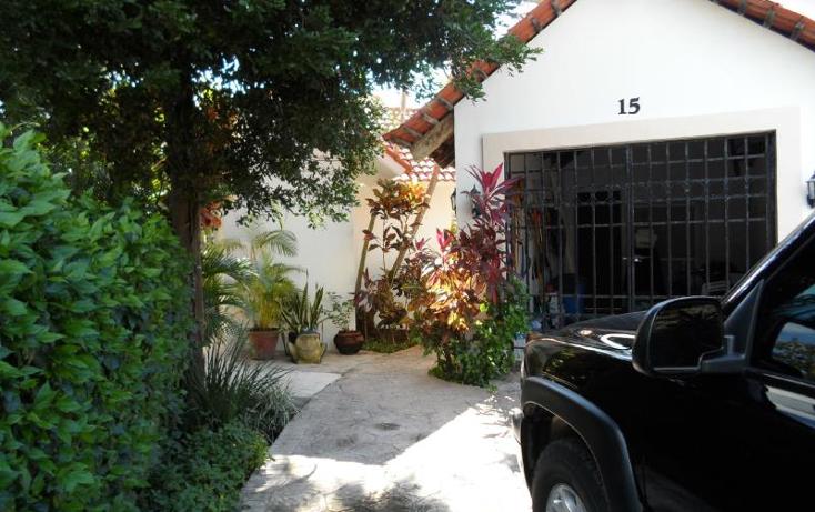 Foto de casa en venta en  15, playa car fase ii, solidaridad, quintana roo, 1823108 No. 21