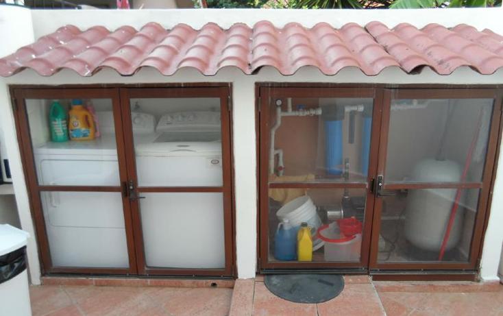 Foto de casa en venta en  15, playa car fase ii, solidaridad, quintana roo, 1823108 No. 23