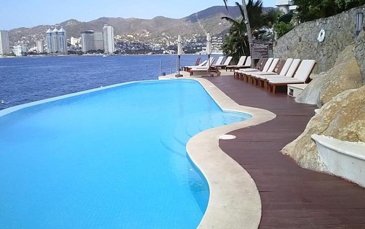 Foto de departamento en renta en  15, playa guitarr?n, acapulco de ju?rez, guerrero, 1766084 No. 01