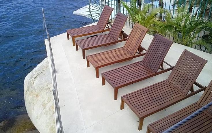 Foto de departamento en renta en  15, playa guitarr?n, acapulco de ju?rez, guerrero, 1766084 No. 15