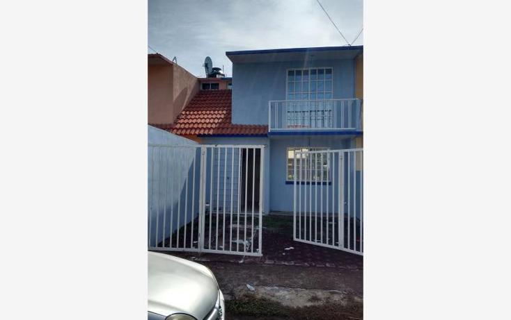 Foto de casa en venta en  15, playa linda, veracruz, veracruz de ignacio de la llave, 1222477 No. 03
