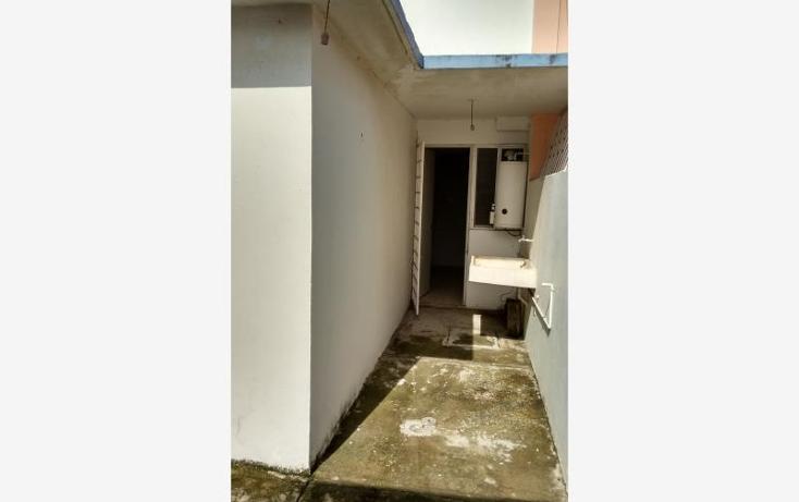 Foto de casa en venta en  15, playa linda, veracruz, veracruz de ignacio de la llave, 1222477 No. 04