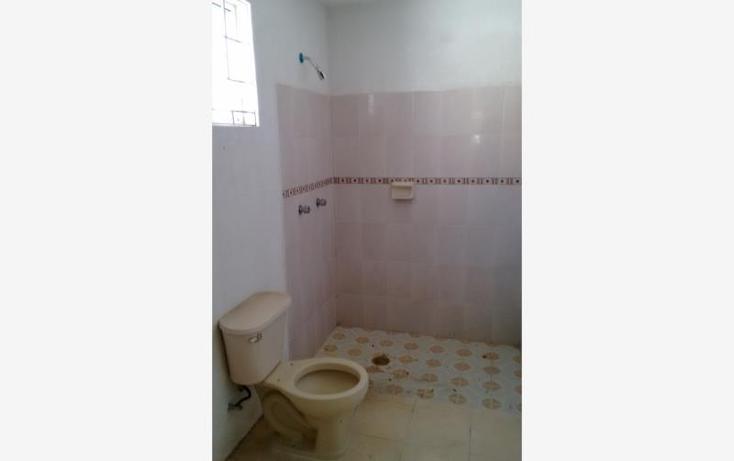 Foto de casa en venta en  15, playa linda, veracruz, veracruz de ignacio de la llave, 1222477 No. 08