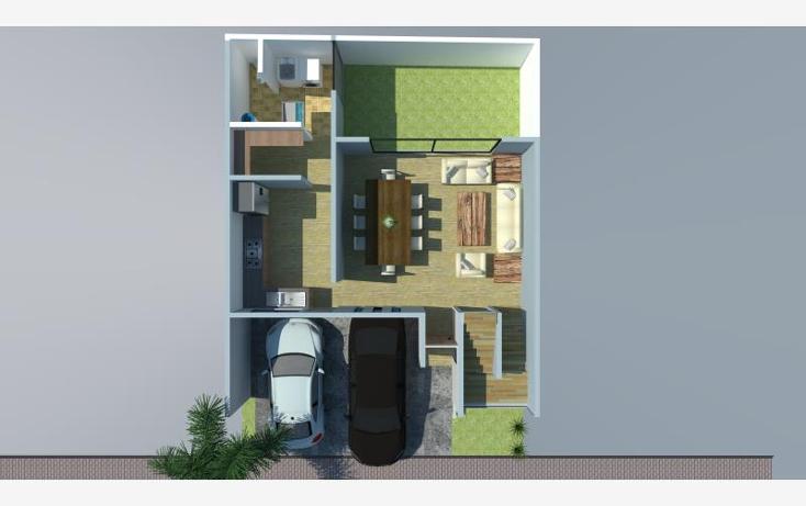 Foto de casa en venta en 15 poniente 35, santa mar?a xixitla, san pedro cholula, puebla, 1902024 No. 02