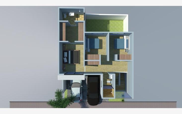 Foto de casa en venta en 15 poniente 35, santa mar?a xixitla, san pedro cholula, puebla, 1902024 No. 03