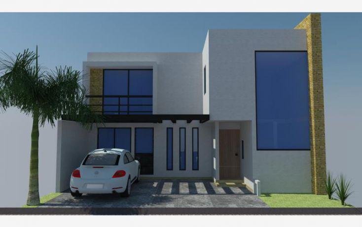 Foto de casa en venta en 15 poniente 715, eccehomo, san pedro cholula, puebla, 1902014 no 01