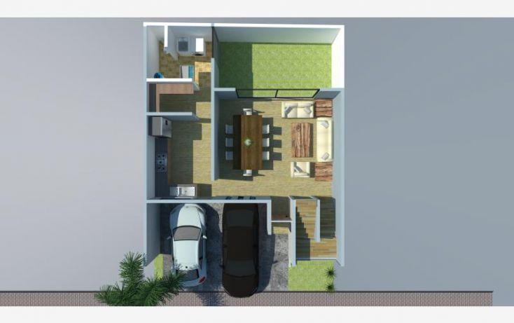 Foto de casa en venta en 15 poniente 715, eccehomo, san pedro cholula, puebla, 1902014 no 02