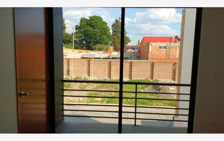 Foto de casa en venta en 15 poniente 715, santa maría xixitla, san pedro cholula, puebla, 1902014 No. 13