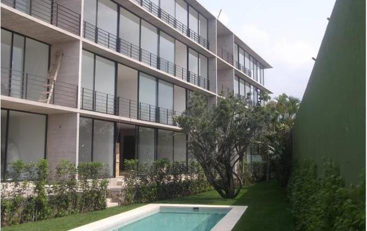 Foto de departamento en venta en nueva francia 15, prados de cuernavaca, cuernavaca, morelos, 2681838 No. 01