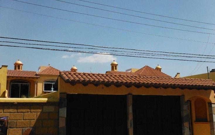 Foto de casa en venta en  15, provincias del canadá, cuernavaca, morelos, 1673204 No. 01