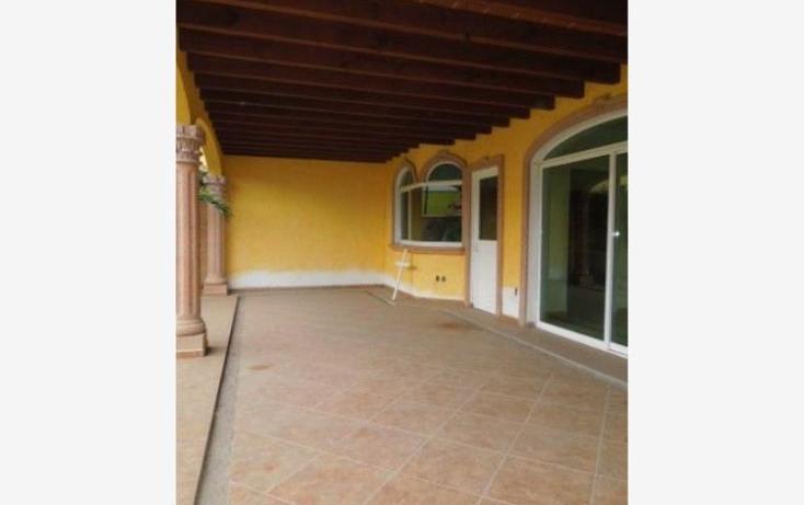 Foto de casa en venta en  15, provincias del canadá, cuernavaca, morelos, 1673204 No. 02