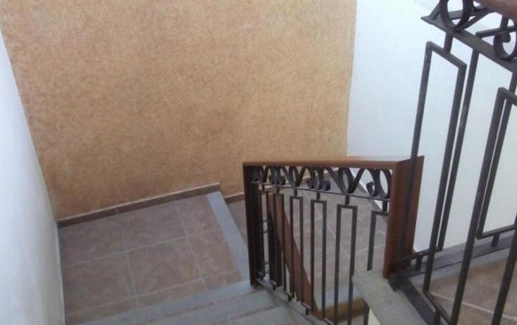 Foto de casa en venta en  15, provincias del canadá, cuernavaca, morelos, 1673204 No. 09