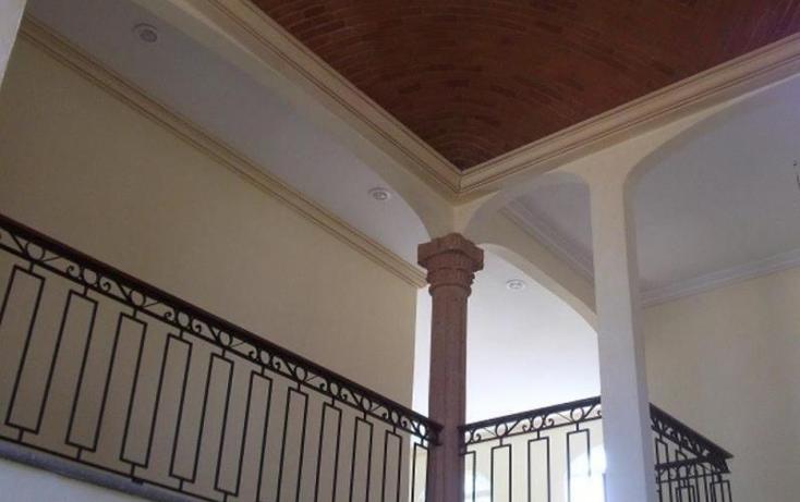 Foto de casa en venta en  15, provincias del canadá, cuernavaca, morelos, 1673204 No. 10