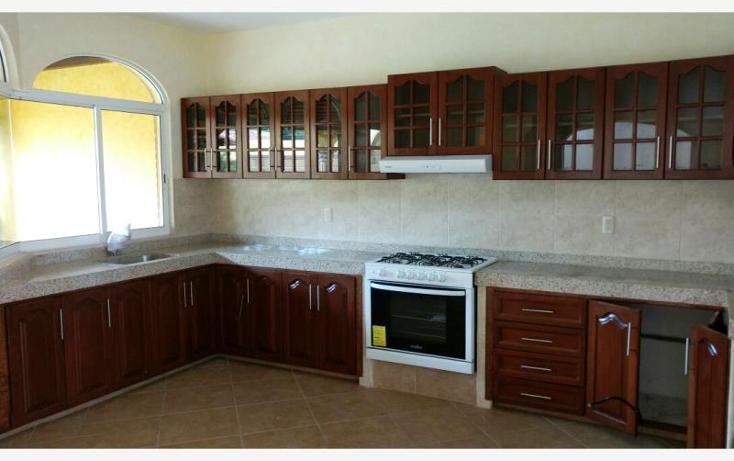 Foto de casa en venta en  15, provincias del canadá, cuernavaca, morelos, 1673204 No. 12