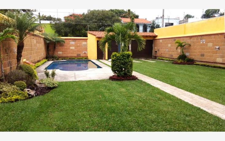 Foto de casa en venta en  15, provincias del canadá, cuernavaca, morelos, 1673204 No. 13
